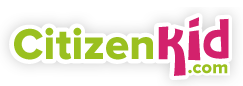 logo citizen kid